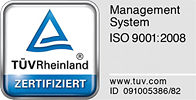 TÜV – Management-System
